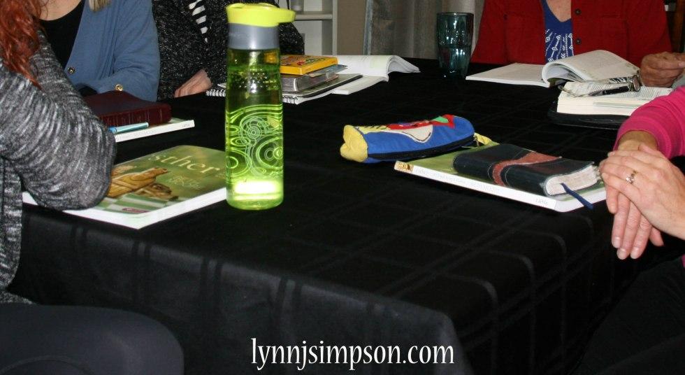 table study )