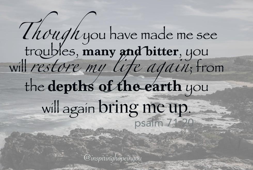 Psalmsm