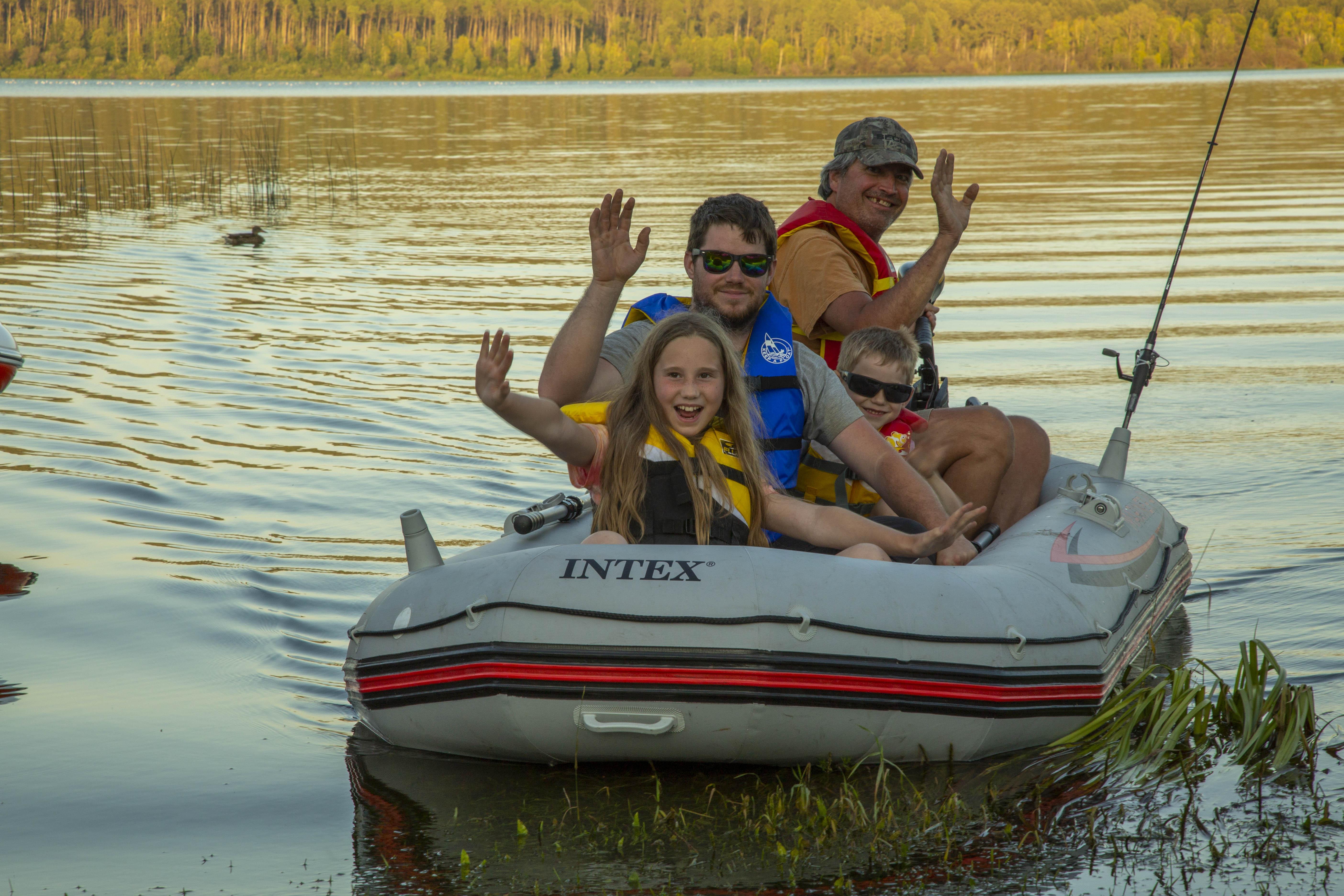 familyboat
