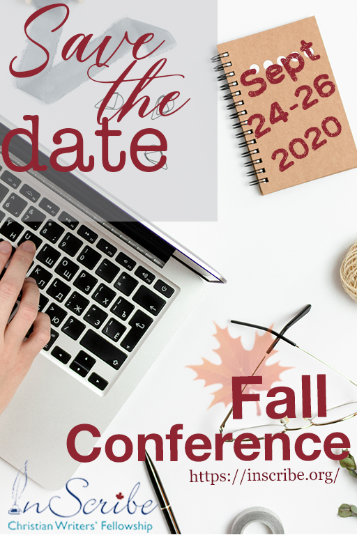 Inscribe Fall Conference